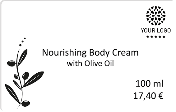 nourishing beauty product hotel